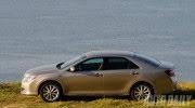 Cảm nhận thực tế Toyota Camry 2.5Q 2012 - Hình 6