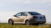 Cảm nhận thực tế Toyota Camry 2.5Q 2012 - Hình 7