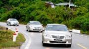 Cảm nhận thực tế Toyota Camry 2.5Q 2012 - Hình 20