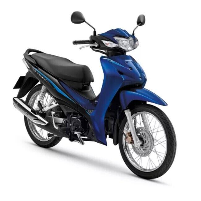 Cận cảnh 2019 Honda Wave 110i Thái Lan sắp về Việt Nam - Hình 18