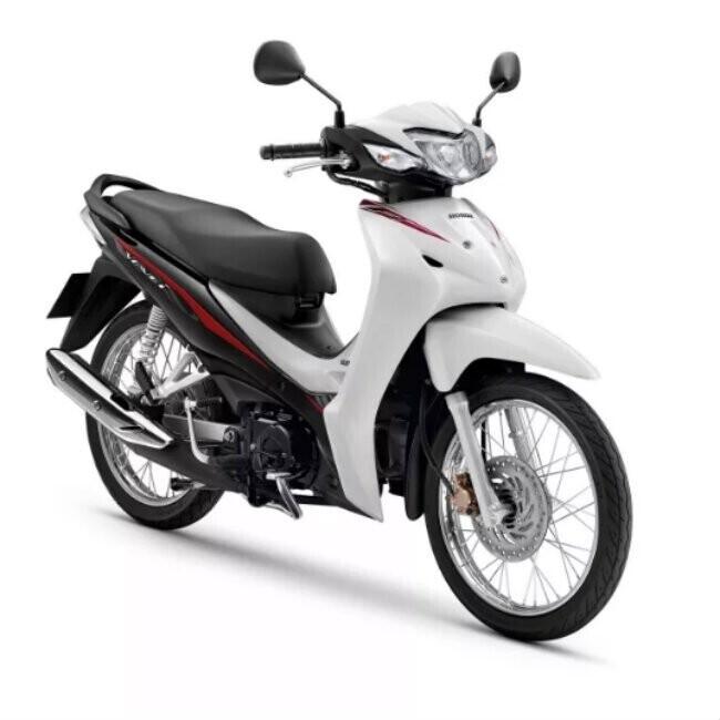 Cận cảnh 2019 Honda Wave 110i Thái Lan sắp về Việt Nam - Hình 19