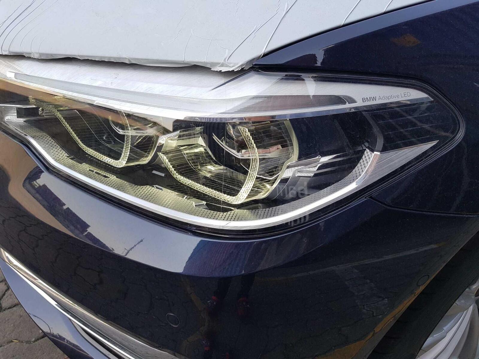 Cận cảnh BMW 5-Series mới (G30) vừa cập cảng tại Việt Nam - Hình 9