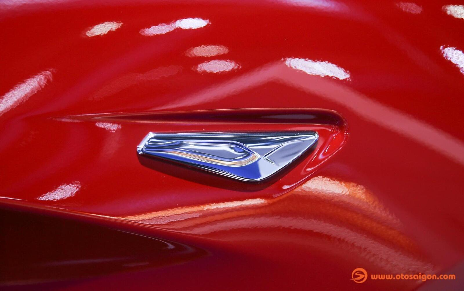 Cận cảnh BMW X4 M-Sport máy dầu 2.0L tại Bangkok - Hình 14
