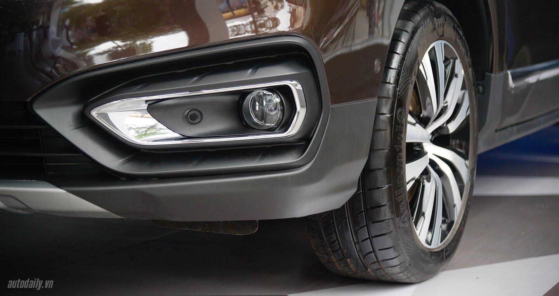 Cận cảnh Peugeot 3008 bản nâng cấp vừa ra mắt tại Việt Nam - Hình 3