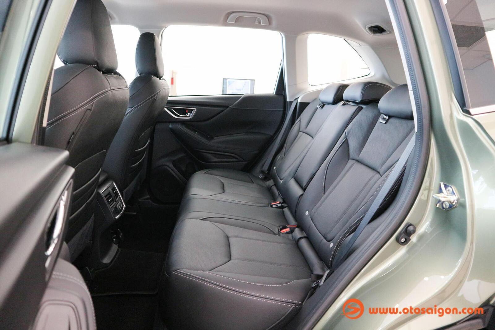 Cận cảnh Subaru Forester thế hệ mới nhập Thái sắp ra mắt tại Việt Nam | SUBARU - Hình 10