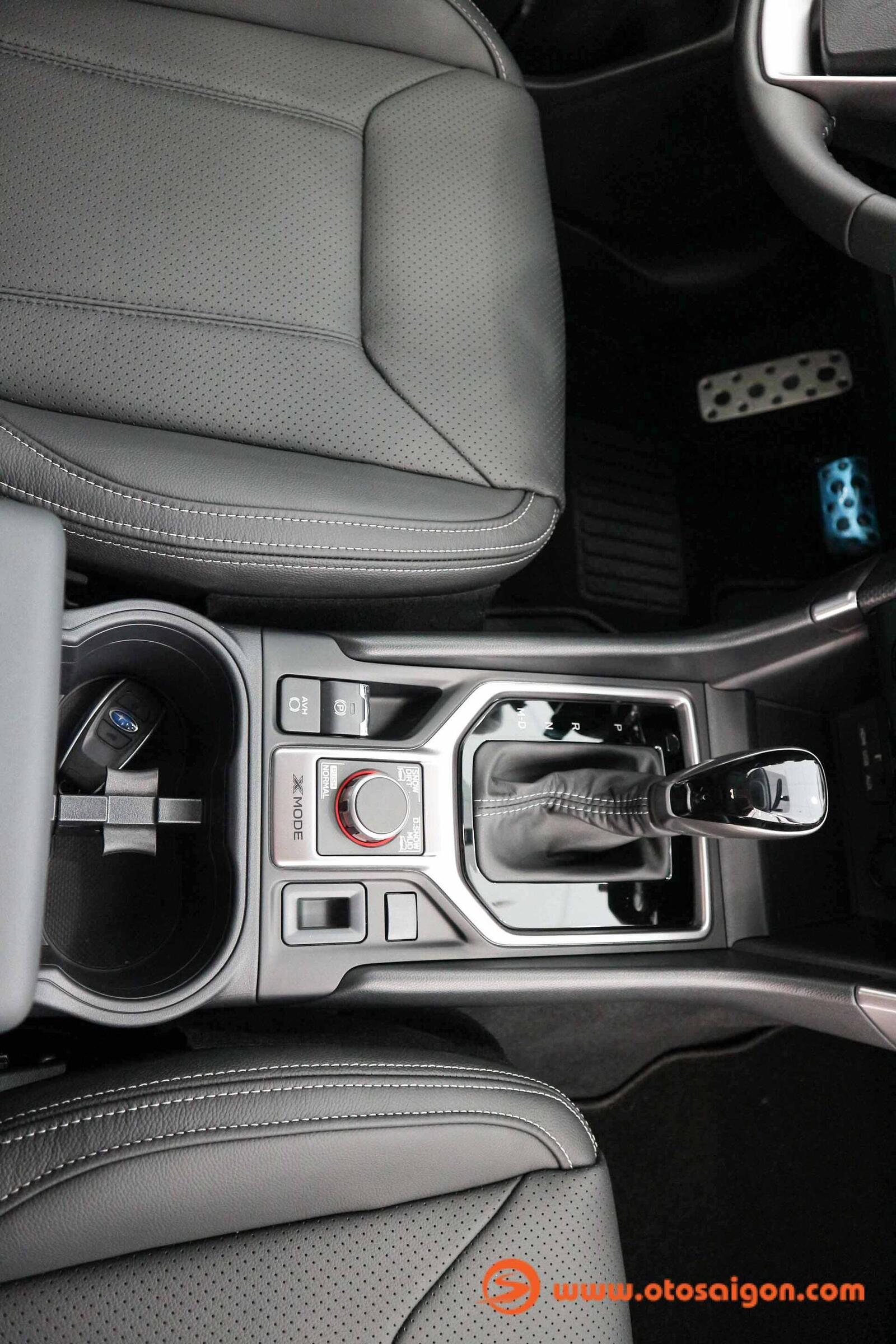 Cận cảnh Subaru Forester thế hệ mới nhập Thái sắp ra mắt tại Việt Nam | SUBARU - Hình 12