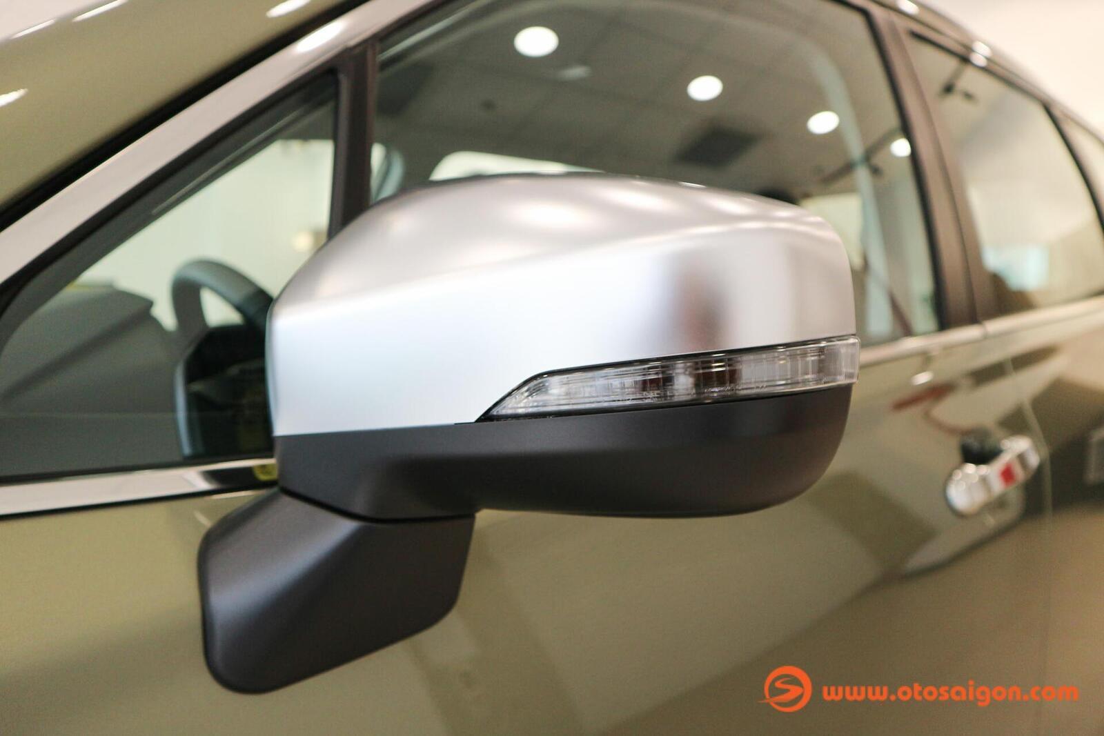 Cận cảnh Subaru Forester thế hệ mới nhập Thái sắp ra mắt tại Việt Nam | SUBARU - Hình 5