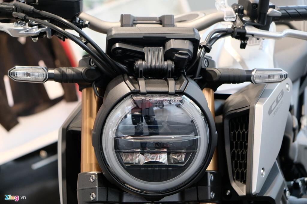 Can nhac nakedbike hang trung - chon Honda CB650R hay Kawasaki Z650 hinh anh 3 CB650R_Zing_24_.JPG
