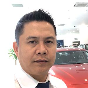 Mr. Hoàng Anh