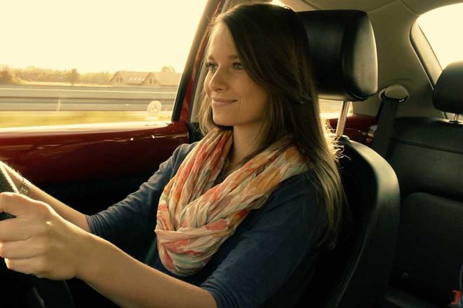 Lái xe chậm chưa chắc đã tiêu hao ít nhiên liệu