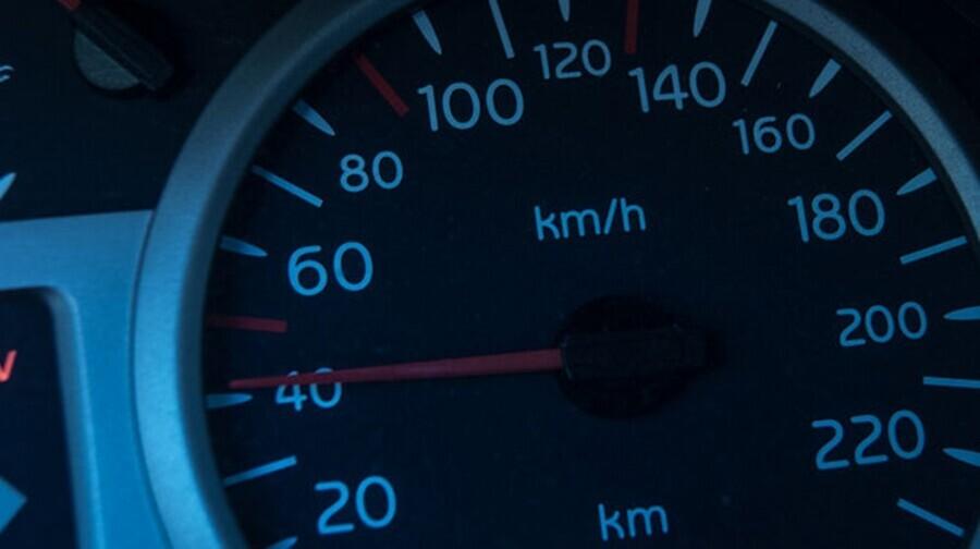 Lái xe ở tốc độ trung bình từ 40-80 km/h sẽ mang lại hiệu quả tốt nhất