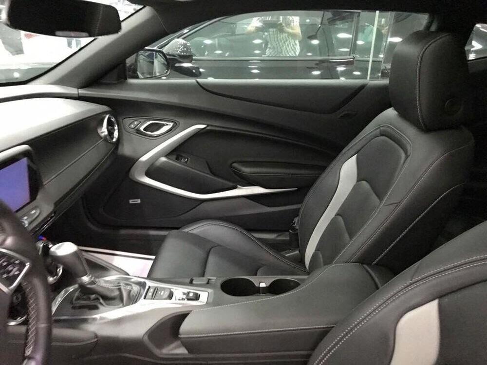 """Chevrolet Camaro RS 2017 hàng hiếm, """"đeo giày"""" Ruff mới về Việt Nam - Hình 7"""