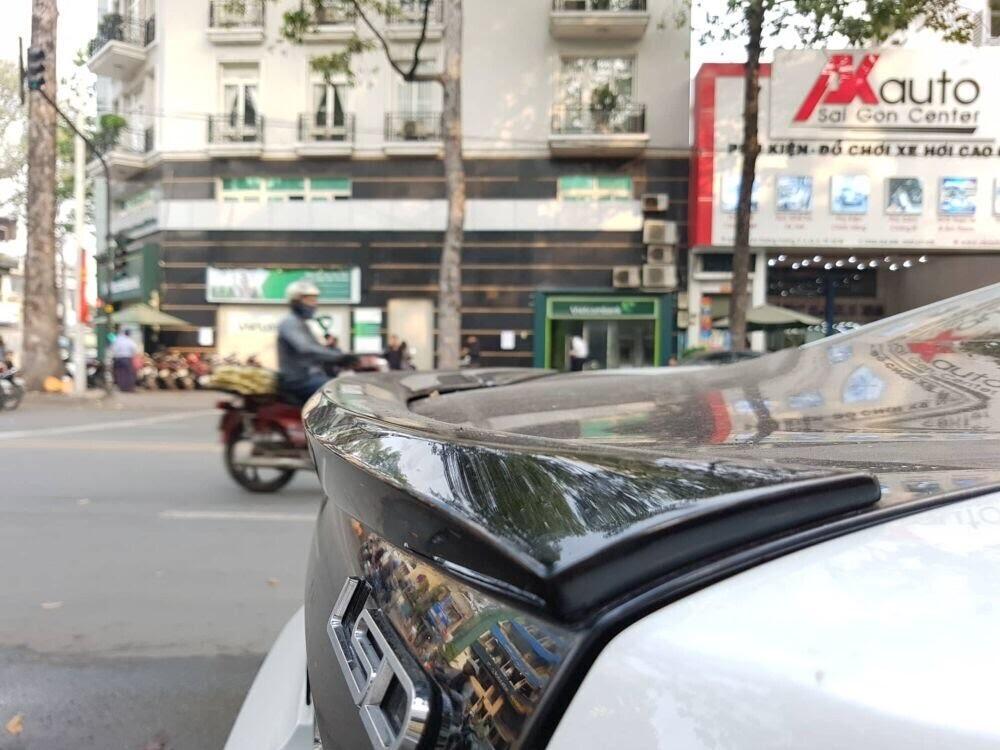 """Chevrolet Camaro RS """"tự tin"""" tỏa sáng khi xuất hiện trên đường phố Sài Gòn - Hình 13"""