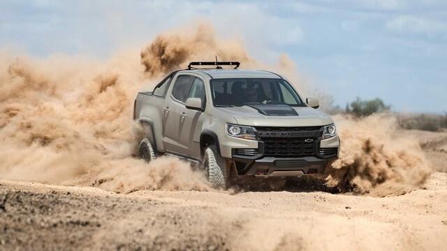 Chưa về Việt Nam Chevrolet Colorado đời mới đã bị chê là thiếu tin cậy nhất