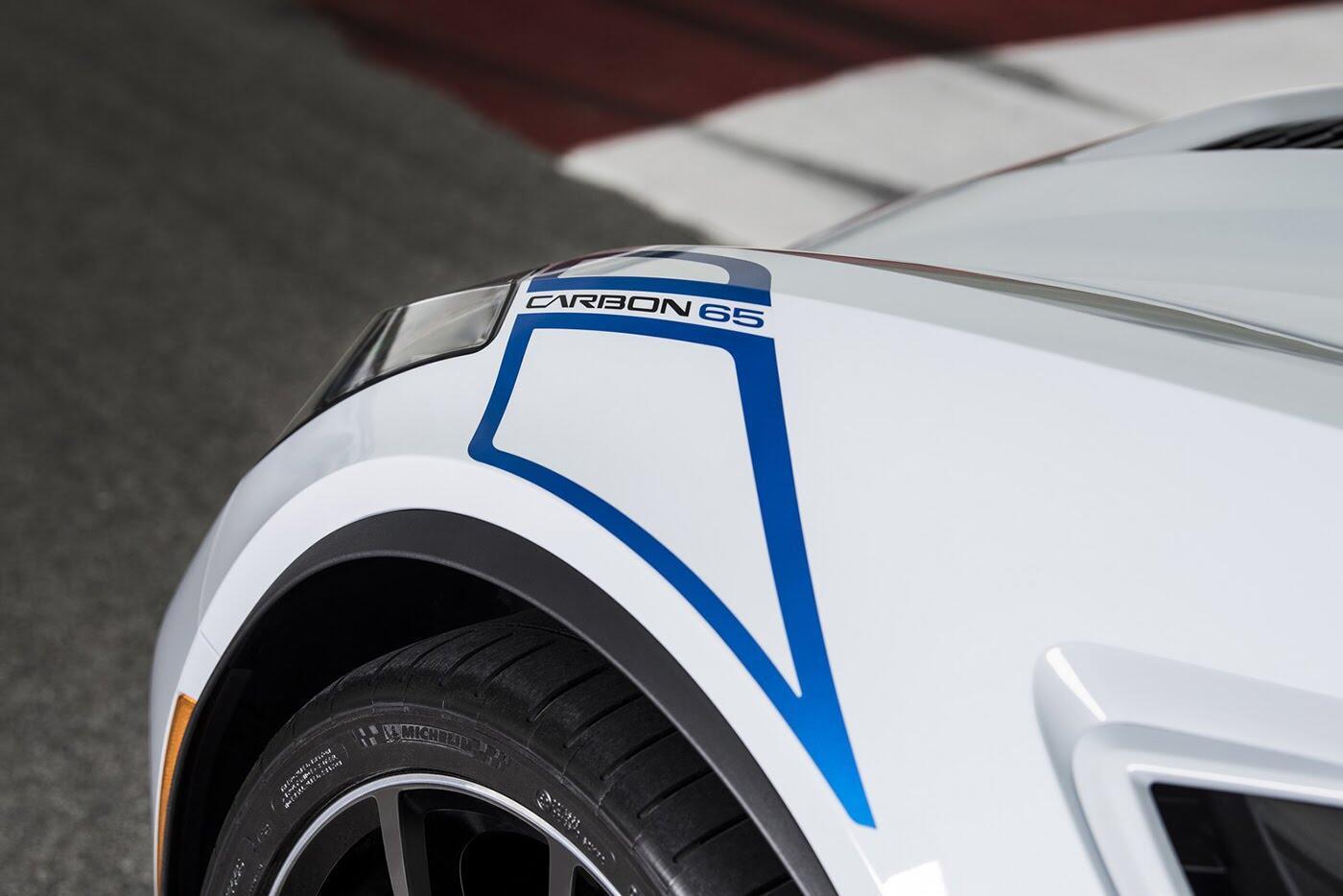 Chevrolet Corvette 2018 chính thức ra mắt, giá từ 56.490 USD - Hình 4