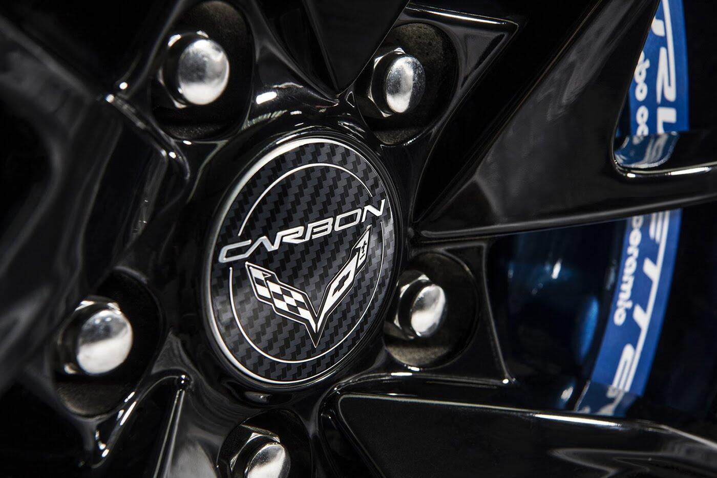 Chevrolet Corvette 2018 chính thức ra mắt, giá từ 56.490 USD - Hình 5