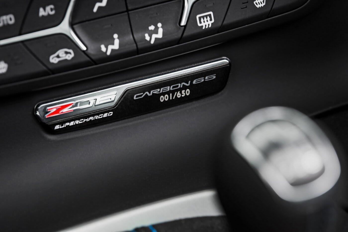 Chevrolet Corvette 2018 chính thức ra mắt, giá từ 56.490 USD - Hình 9