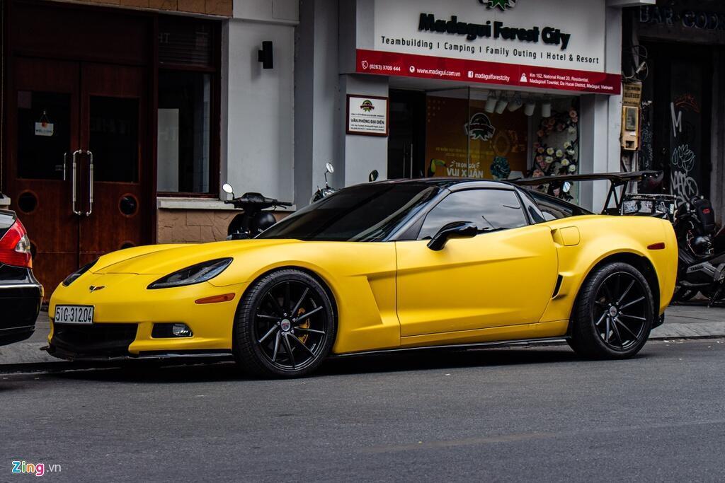 Chevrolet Corvette C6 hang hiem xuat hien tren duong pho TP.HCM hinh anh 2 Chevrolet_Corvette_C6_zing_16_.jpg