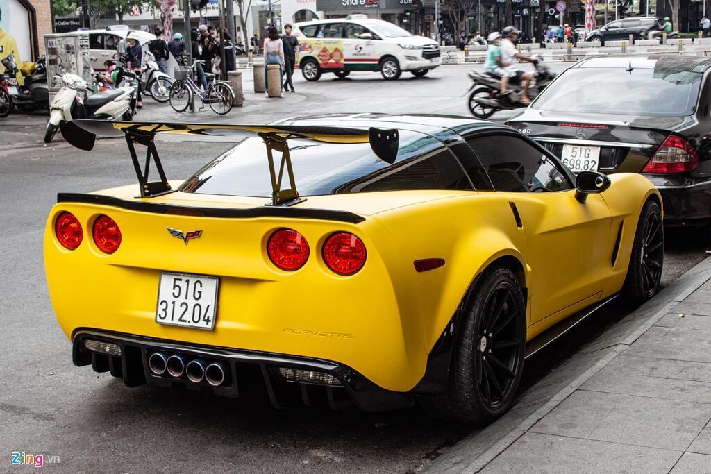 Chevrolet Corvette C6 hang hiem xuat hien tren duong pho TP.HCM hinh anh 4 Chevrolet_Corvette_C6_zing_19_.jpg