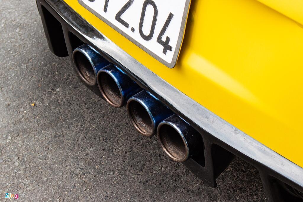 Chevrolet Corvette C6 hang hiem xuat hien tren duong pho TP.HCM hinh anh 7 Chevrolet_Corvette_C6_zing_6_.jpg
