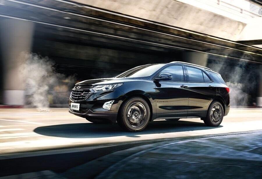 Chevrolet Equinox RS mới được bán ra tại Trung Quốc với giá từ 753 triệu VNĐ - Hình 5