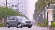 """Chevrolet Orlando - """"Anh hùng"""" chưa gặp vận - Hình 3"""