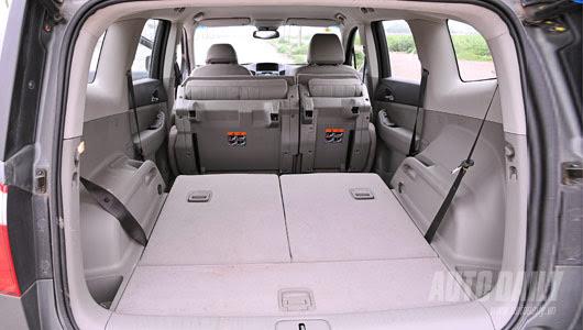 """Chevrolet Orlando - """"Anh hùng"""" chưa gặp vận - Hình 23"""