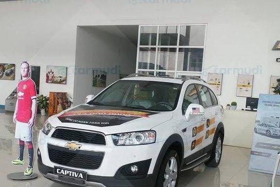 Đại lý Chevrolet Quảng Trị hiện đang cung cấp các dịch vụ bảo hành, bảo dưỡng và sửa chữa ô tô theo tiêu chuẩn chất lượng của GMV trên toàn cầu.