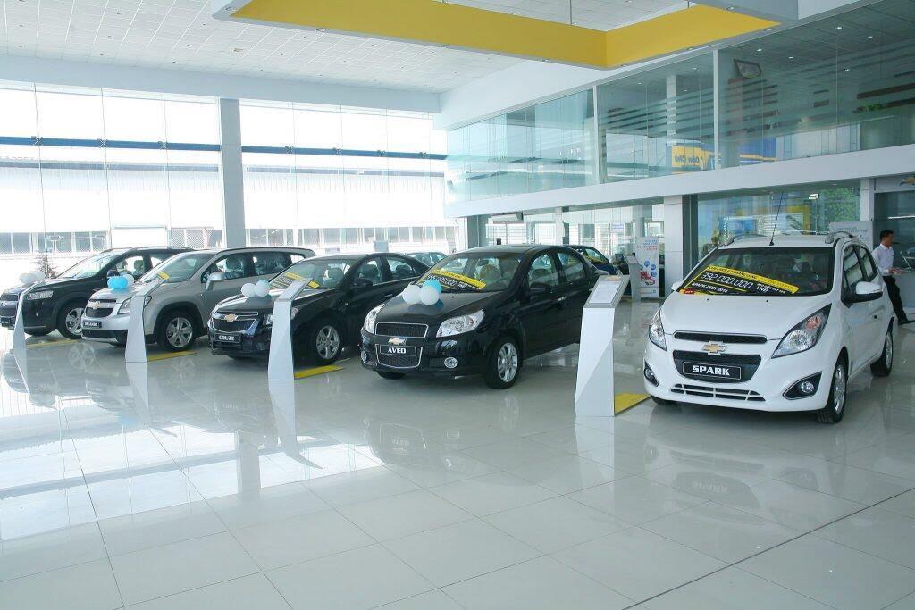 Đại lý Chevrolet Thanh Hóa chuyên cung cấp các dịch vụ bảo hành, bảo dưỡng và sửa chữa ô tô theo tiêu chuẩn chất lượng của GMV trên toàn cầu.