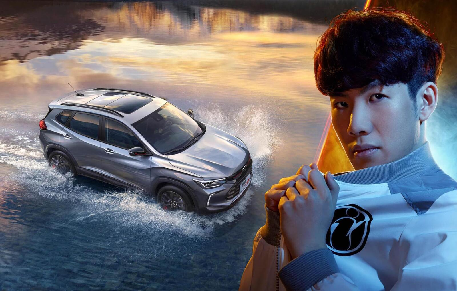 Chevrolet Tracker có giá từ 337 triệu đồng tại Trung Quốc; máy 1.0 và 1.3 tăng áp - Hình 6