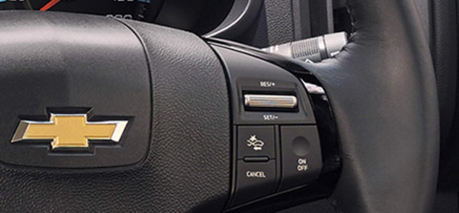 Chevrolet Trailblazer đã có giá bán; chỉ từ 859 triệu đồng - Hình 21