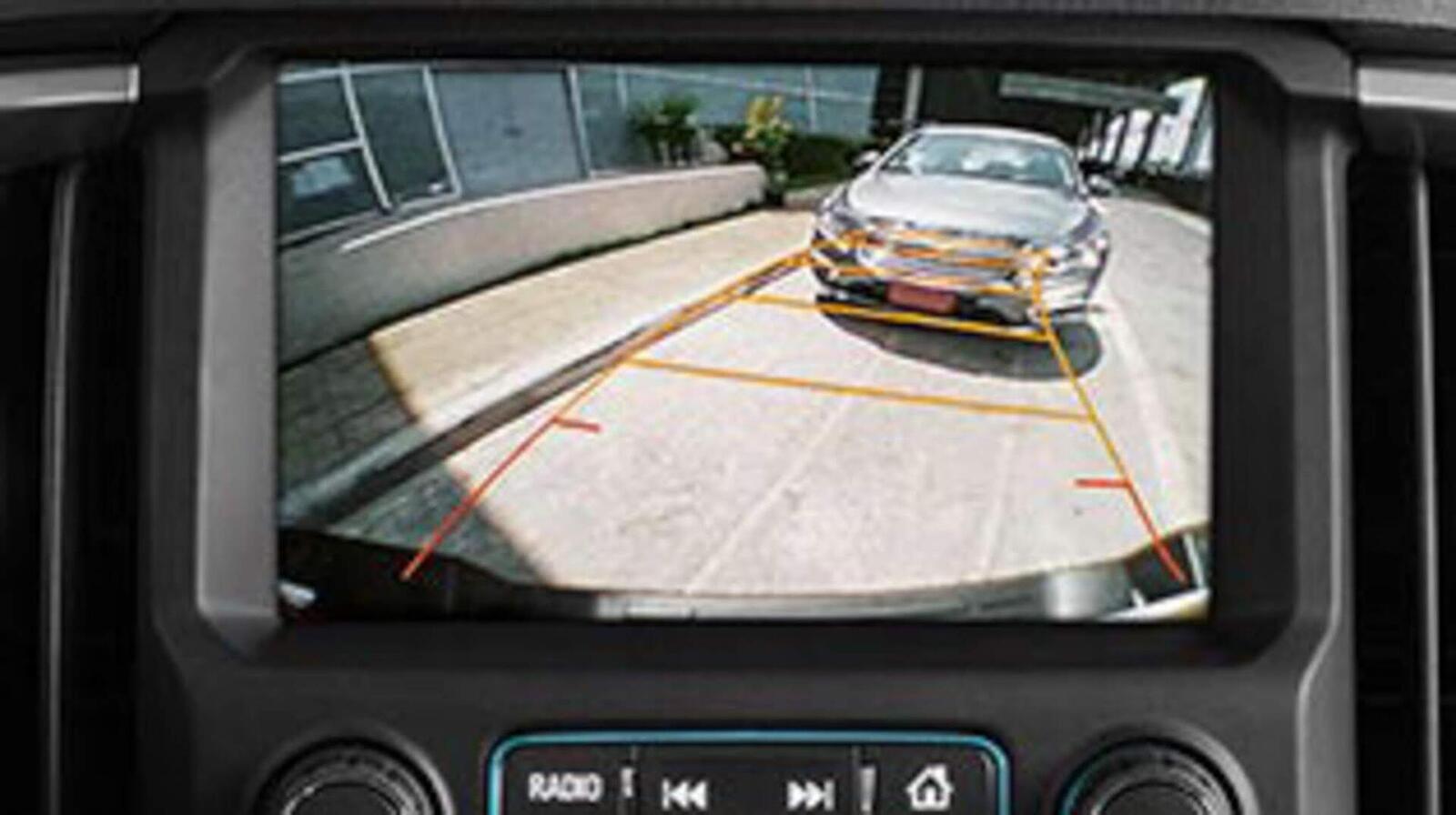 Chevrolet Trailblazer đã có giá bán; chỉ từ 859 triệu đồng - Hình 22