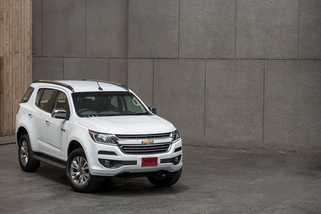 Chevrolet Trailblazer mới được sản xuất trên quy trình sản xuất chất lượng như thế nào? - Hình 1