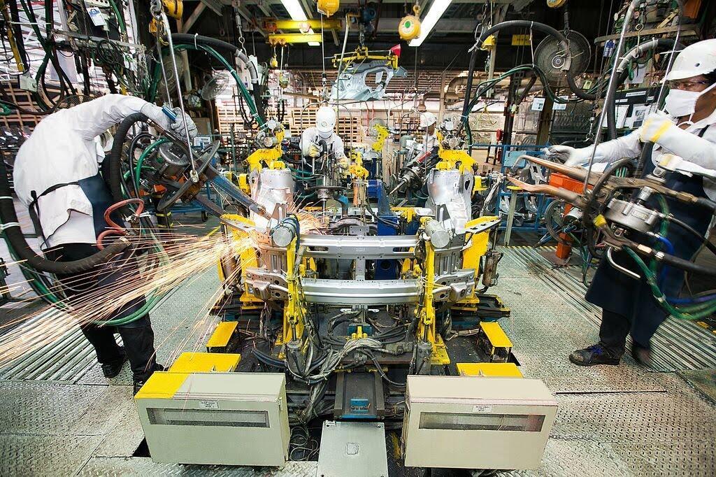 Chevrolet Trailblazer mới được sản xuất trên quy trình sản xuất chất lượng như thế nào? - Hình 2