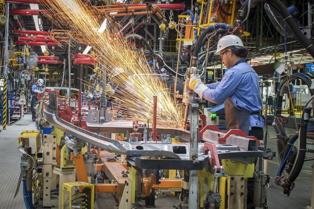 Chevrolet Trailblazer mới được sản xuất trên quy trình sản xuất chất lượng như thế nào? - Hình 5