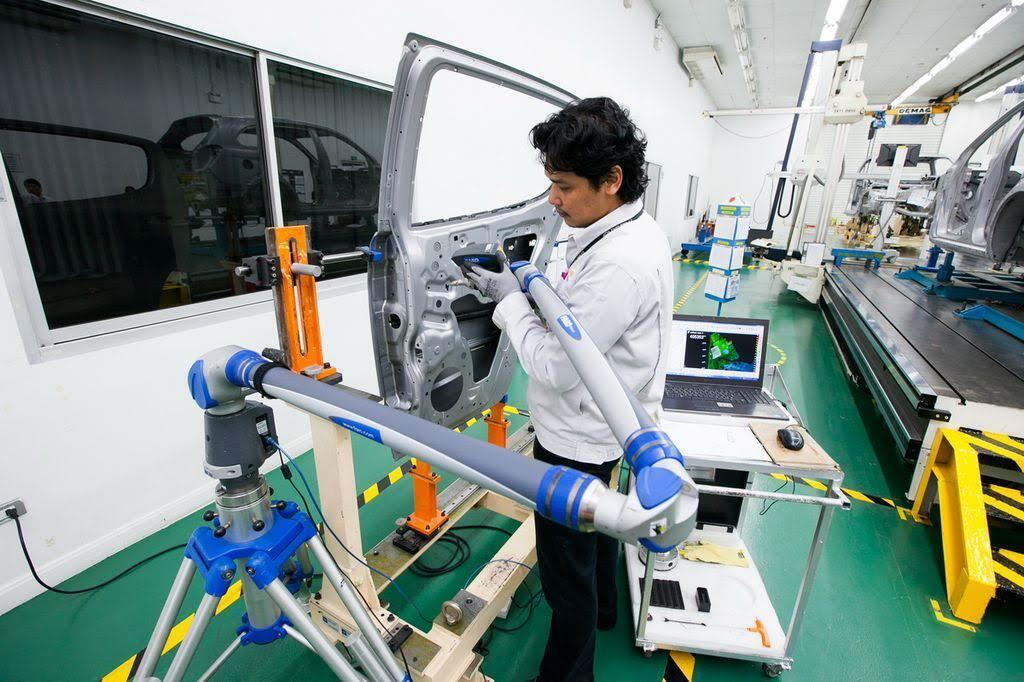 Chevrolet Trailblazer mới được sản xuất trên quy trình sản xuất chất lượng như thế nào? - Hình 12