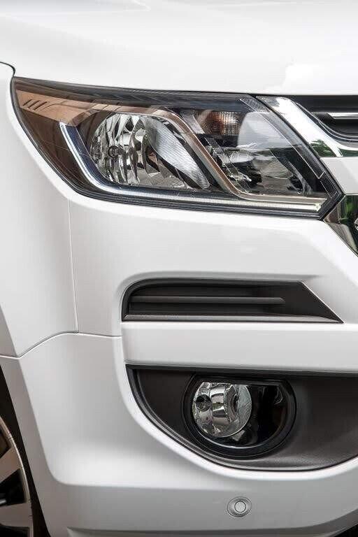 Chevrolet Trailblazer mới được sản xuất trên quy trình sản xuất chất lượng như thế nào? - Hình 22
