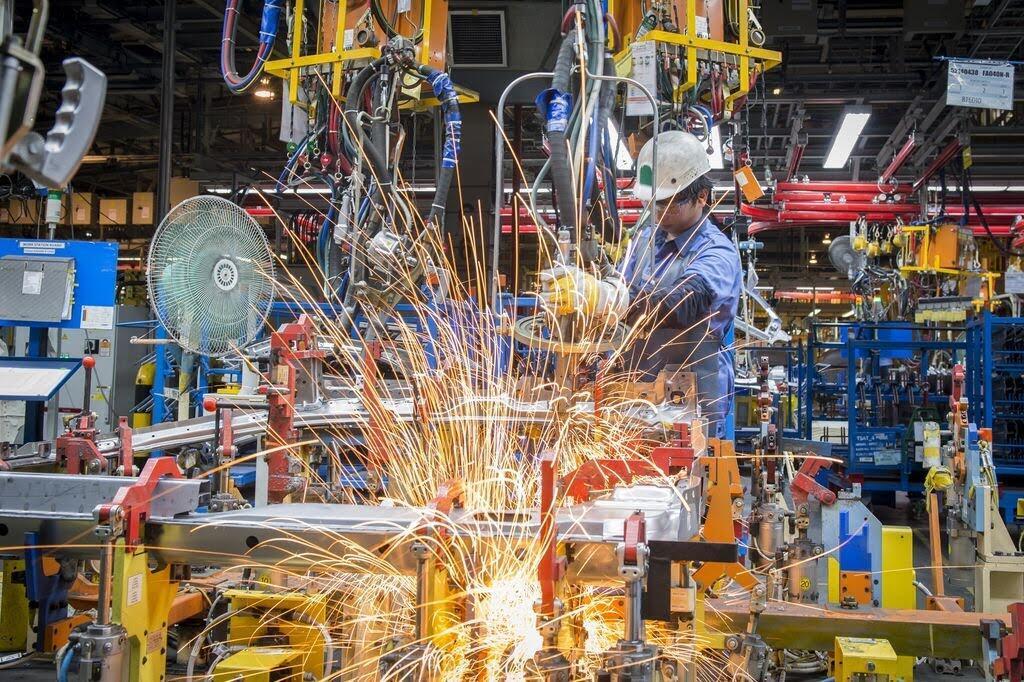 Chevrolet Trailblazer mới được sản xuất trên quy trình sản xuất chất lượng như thế nào? - Hình 25