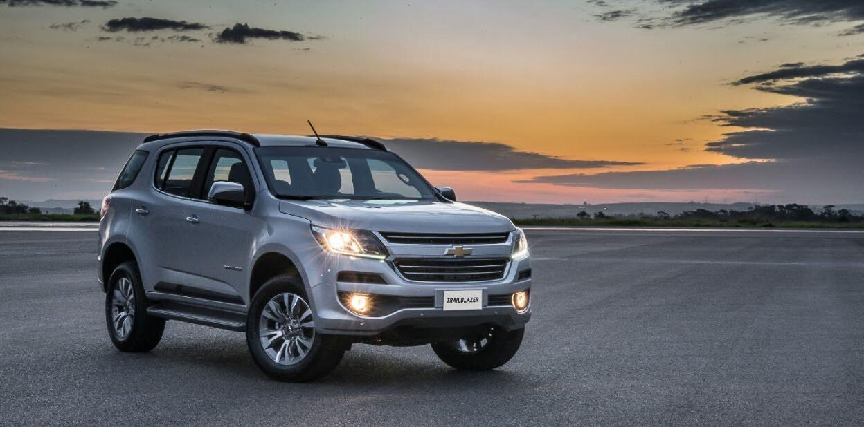 Chevrolet Trailblazer trải nghiệm loạt bài test khó nhằn trước khi ra mắt - Hình 5