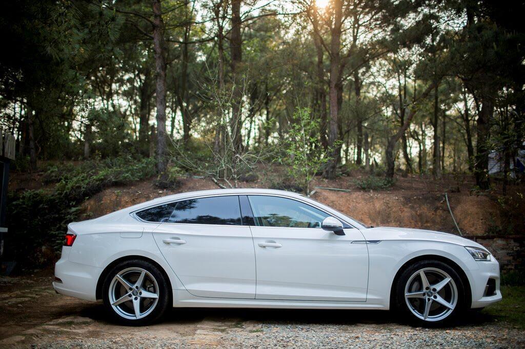 Chi tiết Audi A5 Sportback giá hơn 2,3 tỷ đồng tại VN - Hình 4