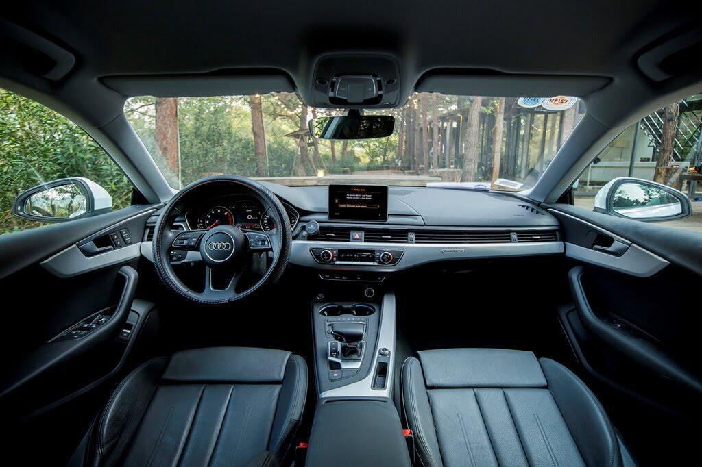 Chi tiết Audi A5 Sportback giá hơn 2,3 tỷ đồng tại VN - Hình 7