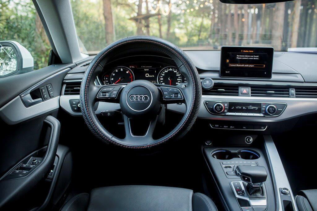 Chi tiết Audi A5 Sportback giá hơn 2,3 tỷ đồng tại VN - Hình 8