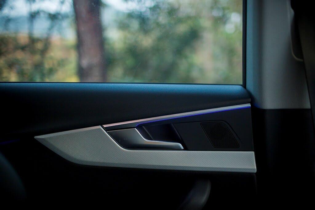 Chi tiết Audi A5 Sportback giá hơn 2,3 tỷ đồng tại VN - Hình 9