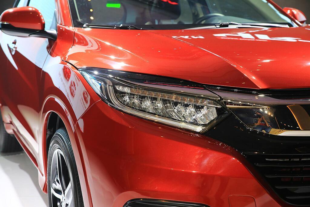Chi tiết Honda HR-V 2019 vừa ra mắt Việt Nam, giá từ 786 triệu đồng - Hình 11