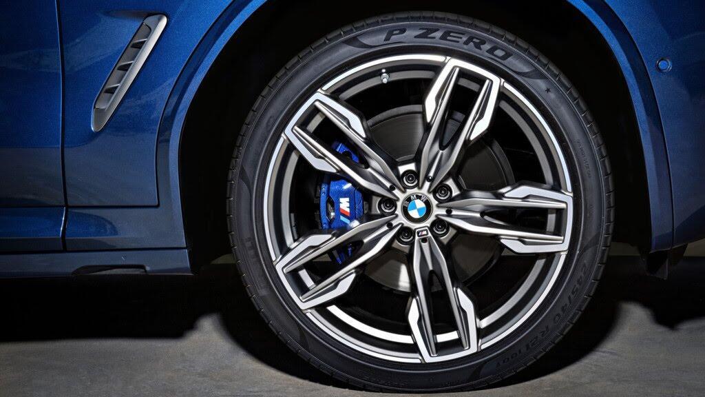 Chi tiết SUV hạng sang cỡ nhỏ BMW X3 2018 vừa ra mắt - Hình 8