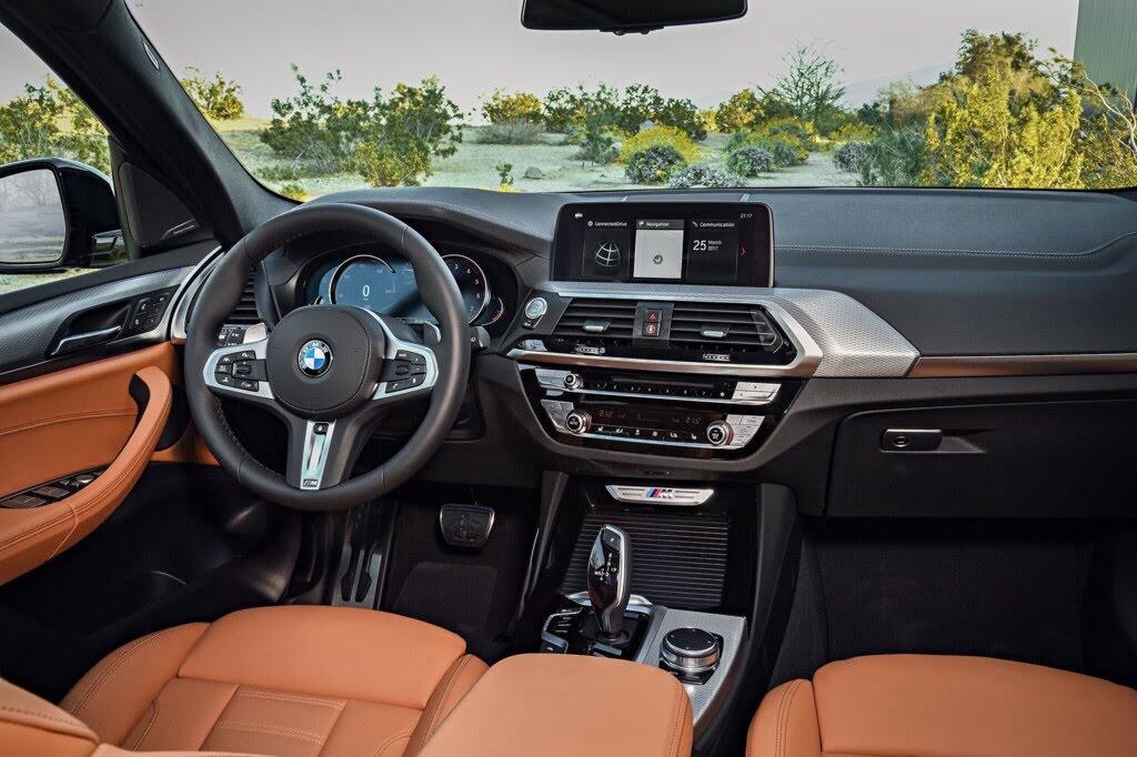 Chi tiết SUV hạng sang cỡ nhỏ BMW X3 2018 vừa ra mắt - Hình 9