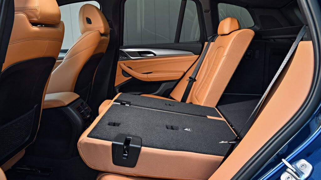 Chi tiết SUV hạng sang cỡ nhỏ BMW X3 2018 vừa ra mắt - Hình 10