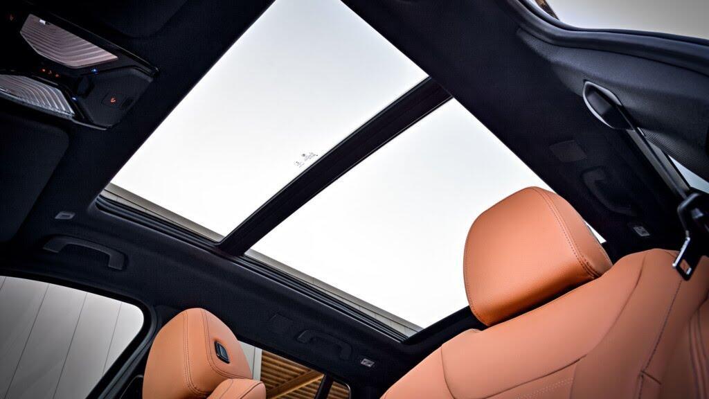 Chi tiết SUV hạng sang cỡ nhỏ BMW X3 2018 vừa ra mắt - Hình 12