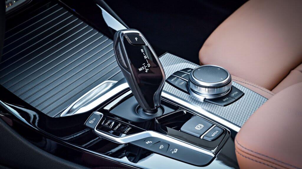 Chi tiết SUV hạng sang cỡ nhỏ BMW X3 2018 vừa ra mắt - Hình 13