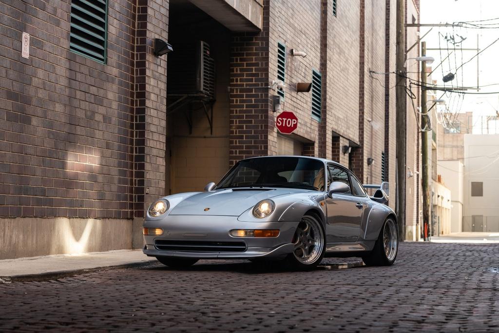 Chiec Porsche 993 GT2 hang hiem co gia trieu USD hinh anh 1 Porsche_911_GT2_1.jpg